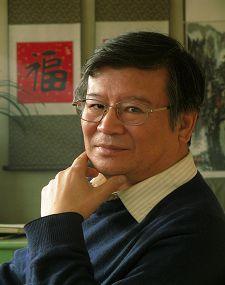 华夏城乡文化书画研究院副院长吕广恒先生