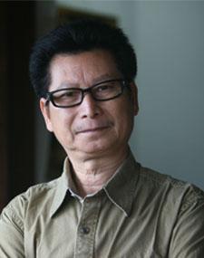 华夏城乡文化书画研究院副院长罗章才先生