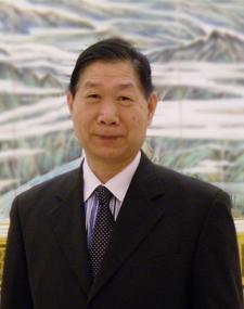 华夏城乡文化书画研究院顾问倪力亚先生
