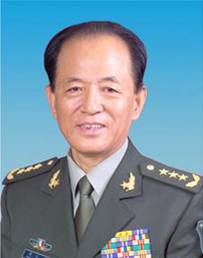 华夏城乡文化书画研究院名誉院长张文台将军