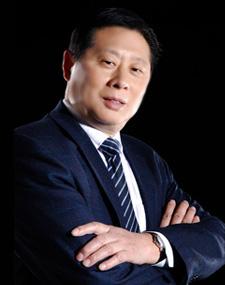 华夏城乡文化书画研究院院长谢坚先生