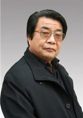 华夏城乡文化书画研究院副院长何小荣