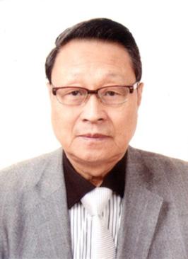 华夏城乡文化书画研究院副院长高林先生